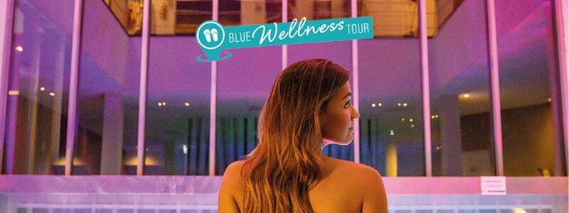 BLUE Wellness Tour